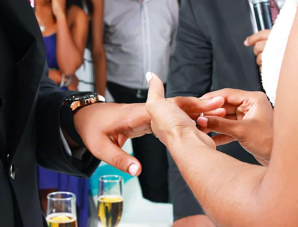 célébrant mariage civil - meilleur célébrant de mariage civil Montréal